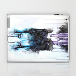 Alcohol dependence Laptop & iPad Skin