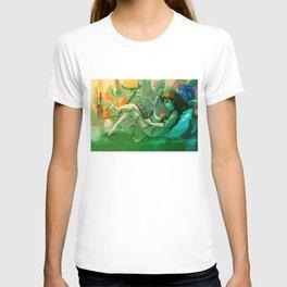 Arrietty's Diary T-shirt