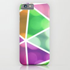 vivid dodecahedron iPhone 6s Slim Case