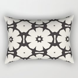 Barbed Freedom Rectangular Pillow