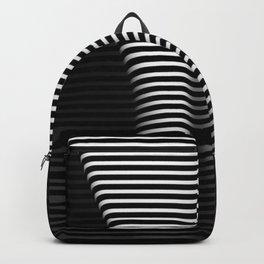 Everything is Black and White? #society6 #buyart #decor Backpack