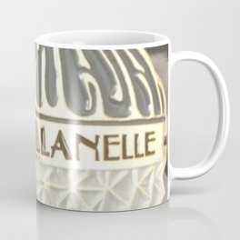 Killing Eve- Villanelle- Sorry Baby Coffee Mug