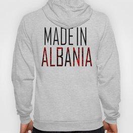 Made In Albania Hoody