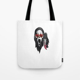 Sidney, Is That You? Tote Bag