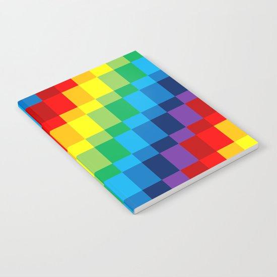 Fuzz Line #3 Notebook