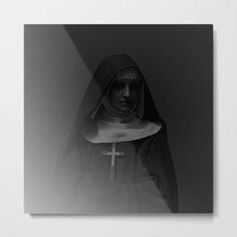 Sister Mary Metal Print