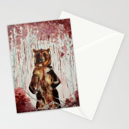 Marooned Stationery Cards