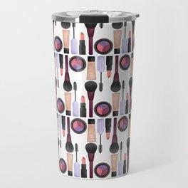 Makeup Travel Mug