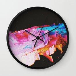 cēnłåürî Wall Clock