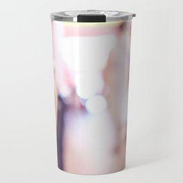 Pink in Paris 01 Travel Mug
