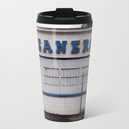 Cleaners Travel Mug