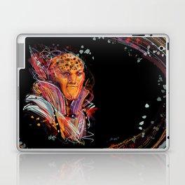 Splatter G'Kar Laptop & iPad Skin