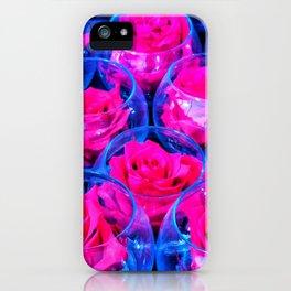 Rose Bowls iPhone Case