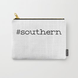 #Southern Carry-All Pouch