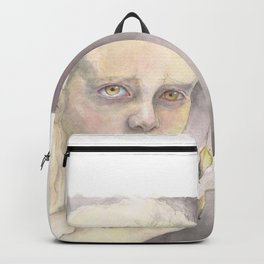 Poison Air Backpack