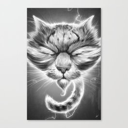 Kwietosh (9) Canvas Print