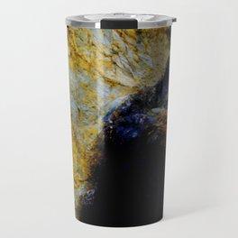 Blue Hymn Travel Mug