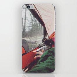 Cheoah Bald •Appalachian Trail iPhone Skin