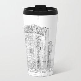 Newark Castle Travel Mug
