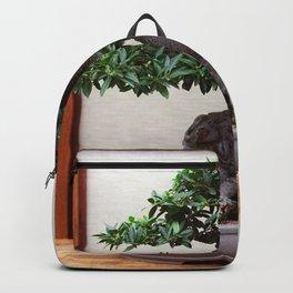 Bonsai Tree Backpack