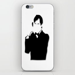 007 Dalton iPhone Skin