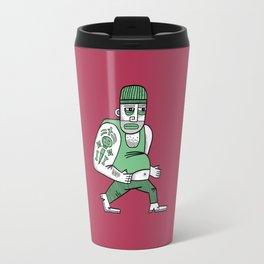 Thug Travel Mug