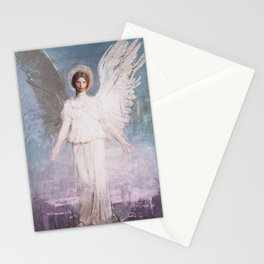 Noon by Abbott Handerson Thayer Stationery Cards
