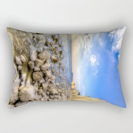 Birling Gap Seven Sisters Rectangular Pillow