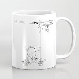 30MM Trike Coffee Mug