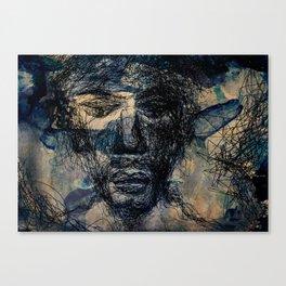 Emmaus Canvas Print