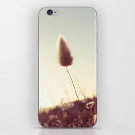 New Zealand Toitoi  iPhone Skin