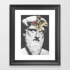 classoclass Framed Art Print