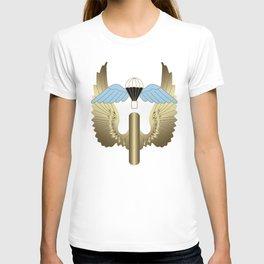 2 sqn RAF Regiment T-shirt
