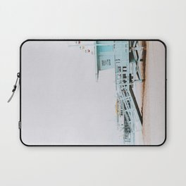 santa monica, california Laptop Sleeve