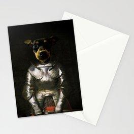 Joan of Bark Stationery Cards