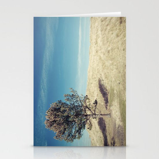 tree (it has magic lumber)... Stationery Cards