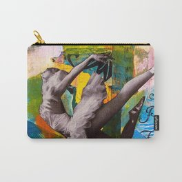La Danse du Printemps (The Dance of Spring) Carry-All Pouch