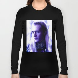 Loki - There Are No Men Like Me III Long Sleeve T-shirt