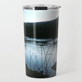 Rio Grande Travel Mug