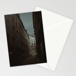 Rue Du Nil II Stationery Cards
