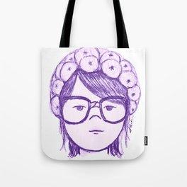 Kayla Bean Tote Bag