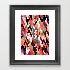 sk9 Framed Art Print