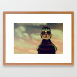 sugarohhoneyhoney Framed Art Print