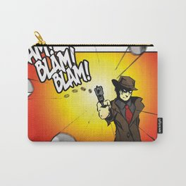 Bullet Time Carry-All Pouch