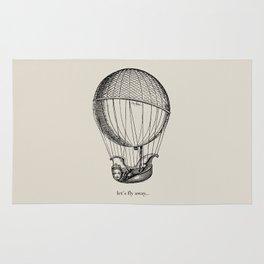 Fly Away Rug