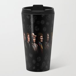 All Doctor Who Regeneration iPhone 4 4s 5 5s 5c, ipod, ipad, pillow case and tshirt Travel Mug