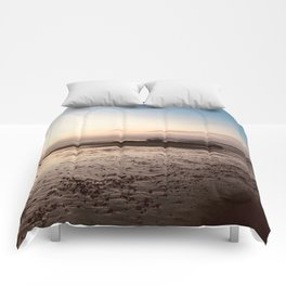 Postcards from Cape Cod Comforters