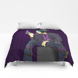 801 YAKUZA Comforters