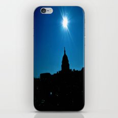 Capitol Sky iPhone & iPod Skin