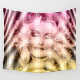 Dolly Dots Wall Tapestry